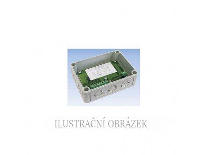 Adresovatelný modul konvenční smyčky pro BC600