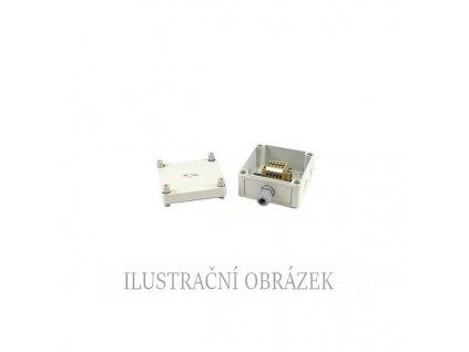 Alarmline II - propojovací krabice pro analogové a digitální detekční kabely