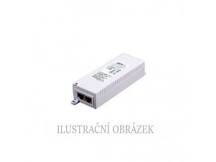 Axis T8133 30 W MIDSPAN - HIGH PoE injektor pro 1 IP kameru