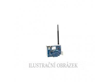 3G / GSM / GPRS komunikátor pro PowerNeo, který se umísťuje přímo do krytu k ústředně