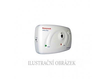 Detektor CO s napájením 230 V stř, akustickou a optickou signalizací