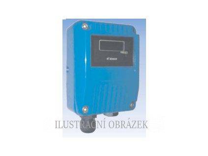 IR-2 konvenční plamenný hlásič s dvojitým IR senzorem