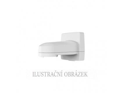 Konzole pro montáž PTZ kamer Axis na zeď nebo sloup