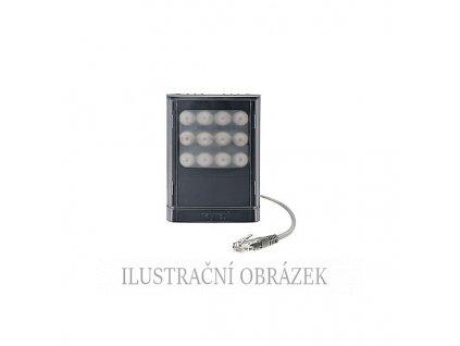 IR LED IP světlo Vario2 s vyměnitelnými čočkami, max. 144 m (10°), 850 nm a napájením přes PoE+ / 24 V, 15 W
