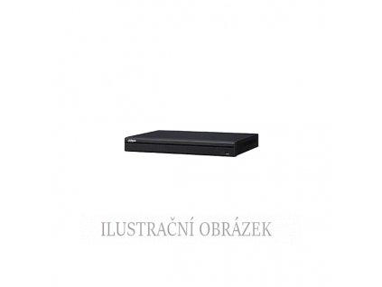 Univerzální DVR s 8 vstupy, HDMI, HD 1080p, bez HDD