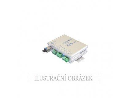 Průmyslový digitální optopřevodník - sběrnice 2 x RS-485, a nebo 1 x RS-422