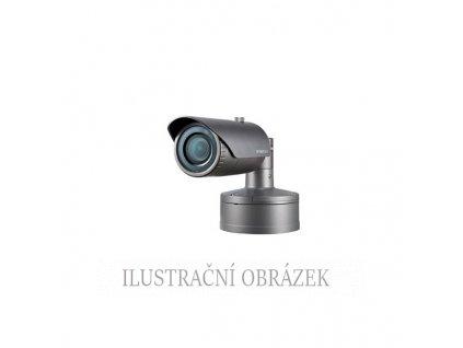 IP bullet kamera s TD / N, IR přívitem do 30 m, 5 MP, 120 dB WDR a F - 3,7  mm