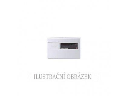 Koncentrátor RP128EW16 pro 16 bezdrátových zón a 8 klíčenek