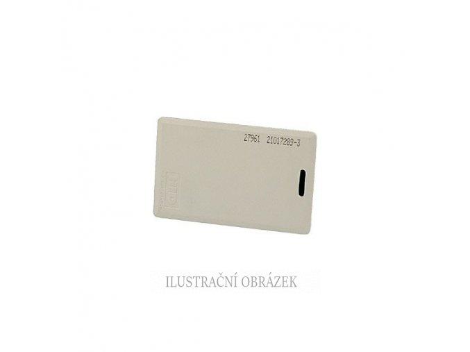 Bezkontaktní karta HID Prox (26b Wiegand)