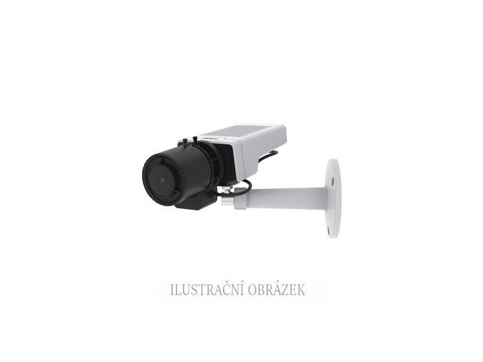 Vnitřní IP box kamera Axis M1137 s 5 MP, f - 2,8 - 13 mm a WDR