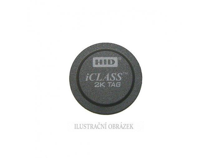 Bezkontaktní nalepovací TAG iClass 2K / 2A