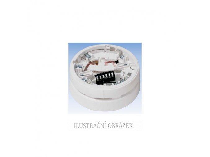 Patice pro detektory řady FI750 s vestavěnou vícetónovou sirénou
