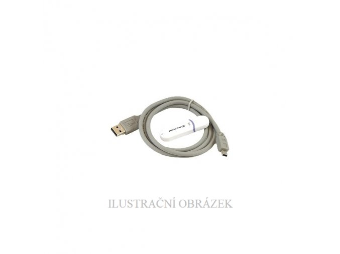 Alarmline II - konfigurační SW a USB kabel pro jednotku AACULP