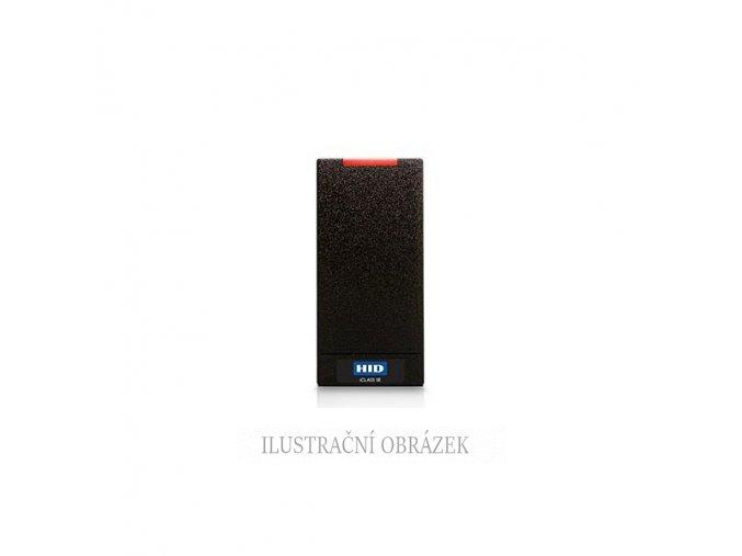 Bezkontaktní čtečka iCLASS s podporou Mobile Acces (Bluetooth)