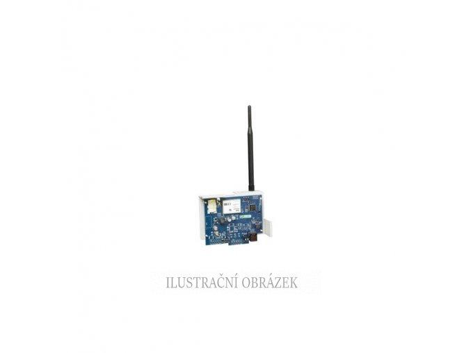 3G / GSM / GPRS a IP komunikátor pro PowerNeo, který se umísťuje přímo do krytu k ústředně