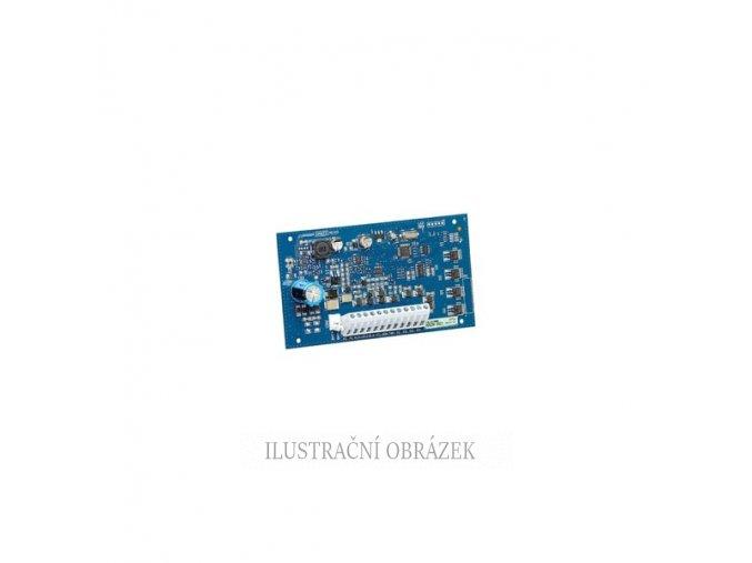 Posilovací 1 A zdroj s PGM výstupy, bez krytu a transformátoru pro PowerNeo