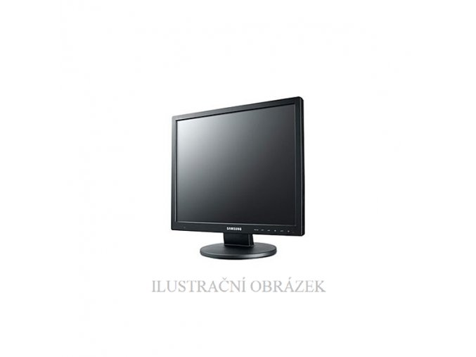"19"" LCD LED monitor s HD 1280 x 1024, 2 x BNC, 1 x VGA, 1 x HDMI"