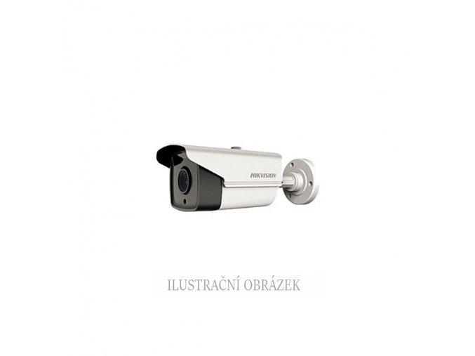 TurboHD bullet kamera s TD / N, HD 1080p, 2 MP, MZVF 5 - 50 mm, WDR a IR přísvitem do 120 m