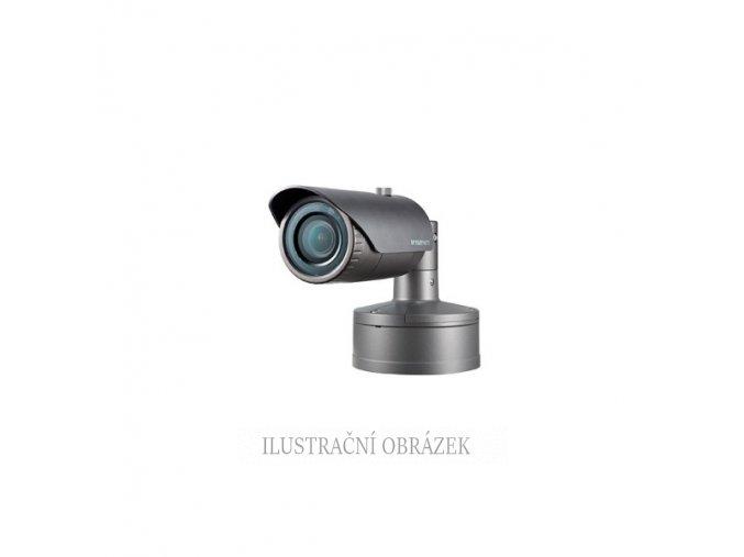 IP bullet kamera s TD / N, IR přívitem do 30 m, 5 MP, 120 dB WDR a F - 7  mm