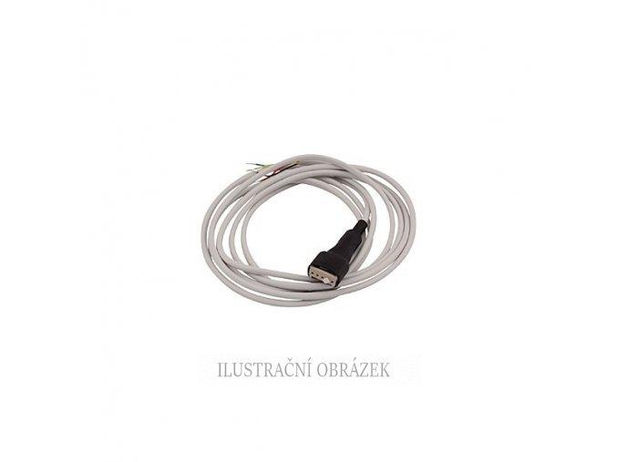 Kabel technika Premier - kabel technika pro rychlé přiojení modulů do systému