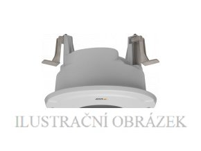 Adaptér AXIS T94M02L Recessed Mount pro montáž kamer Axis do podhledu