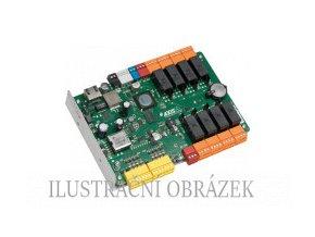 Síťový I / O a audio modul Axis A9188