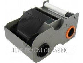 Černá (K) páska (EZ / cartridge) pro tiskárny DTC1250 / 4250