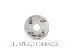 Hluboká patice s odporem 470R pro hlásiče ECO1000