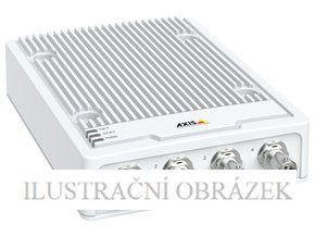 IP video enkodér Axis M7104 se 4 vstupy