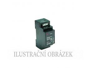 Přepěťová ochrana 230 V AC / 6 A typ 3 s Vf filtrem