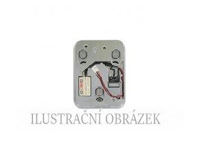 Sada pro přenosné umístění detektorů