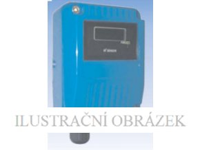 IR-3 konvenční plamenný hlásič s trojitým IR senzorem