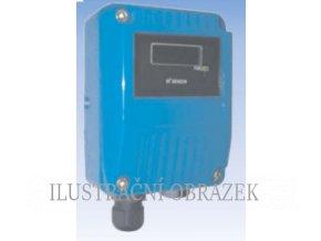 UV / IR-2 konvenční plamenný hlásič s dvojitým IR senzorem a UV senzorem