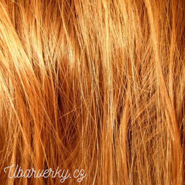 Jak na vysušené vlasy v zimě