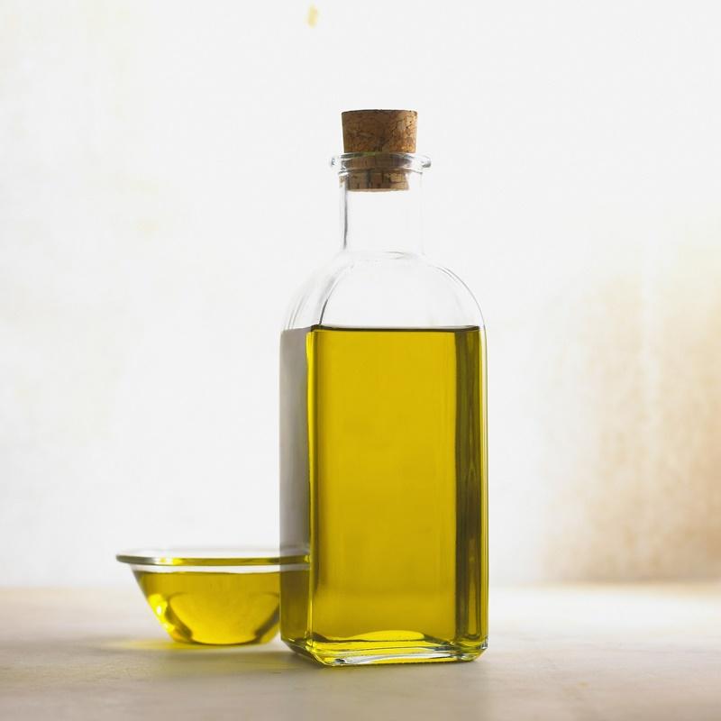Arganový olej - marocké zlato