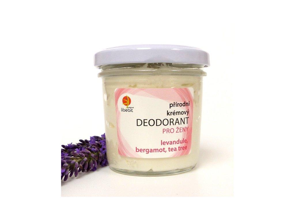 deodorant pro zeny