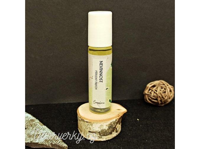 Soaphoria Přírodní parfém - Nevinnost 10ml