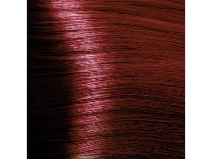Barva na vlasy wine red 100g  Přírodní barva