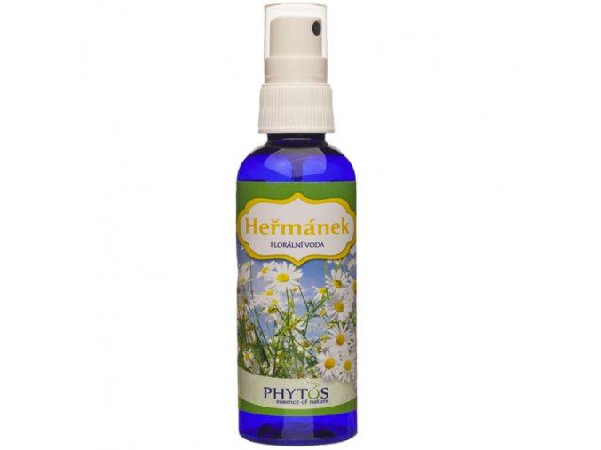 heřmánková florální voda