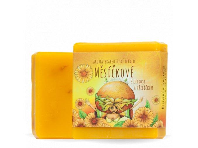 aromaterapeuticke mydlo mesickove ernestova