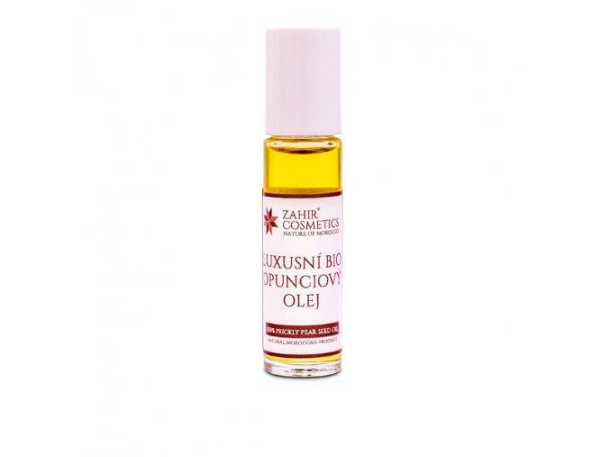 Zahir Cosmetics Luxusní bio opunciový olej roll-on 10ml