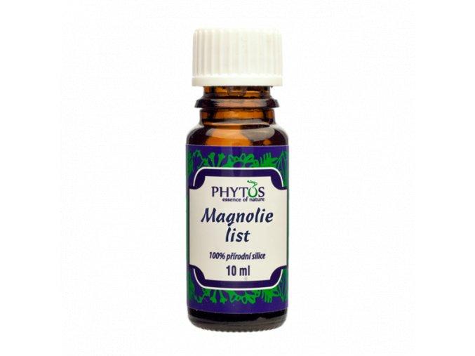 magnolie list 100 esencialni olej