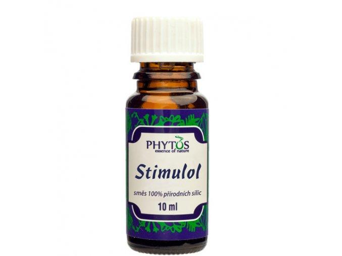 esenciální olej stimulol