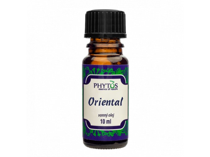Oriental vonny olej
