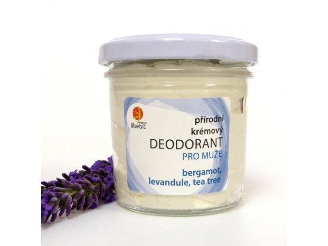 deodorant pro muze