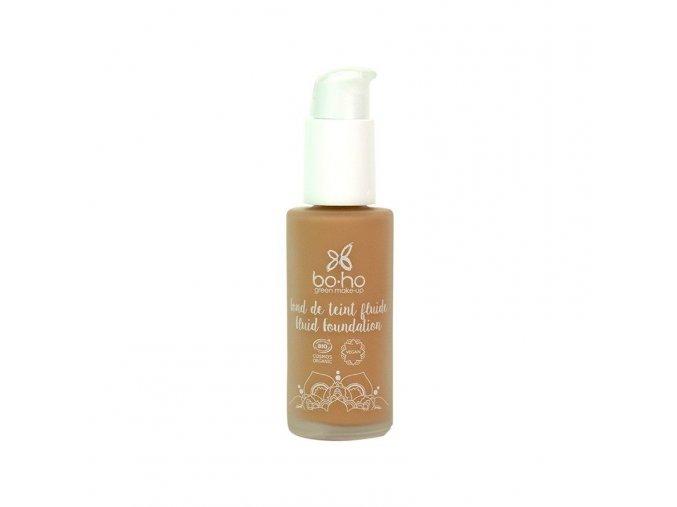 organicky make up caramel boho 30 ml 191622 0