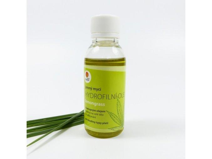 hydrofilni olej lemongrass