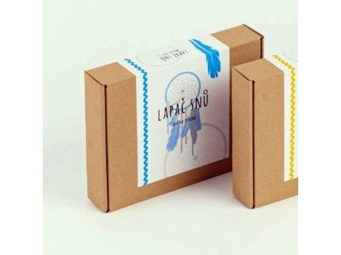 66 4 lapac snu krabicka nova vsechny