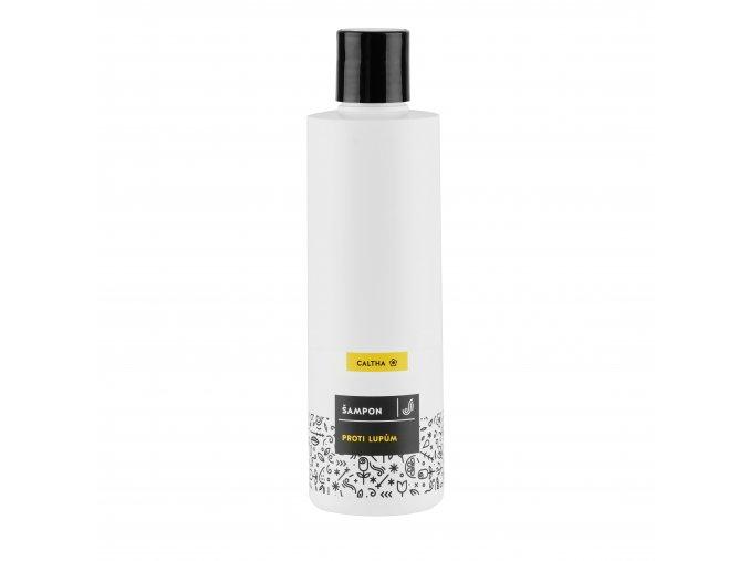 Šampon tekutý PROTI LUPŮM malý