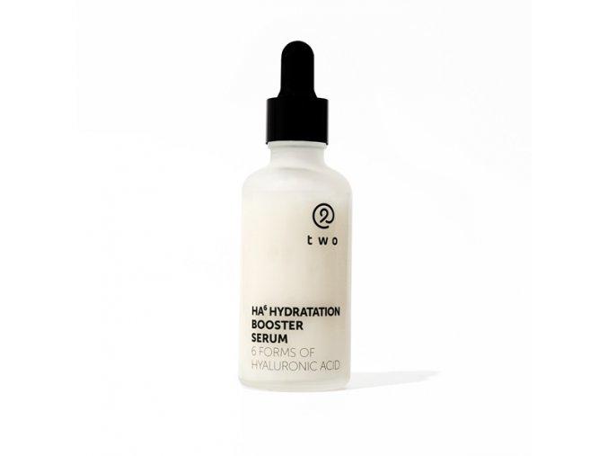 hydratacni serum two cosmetics